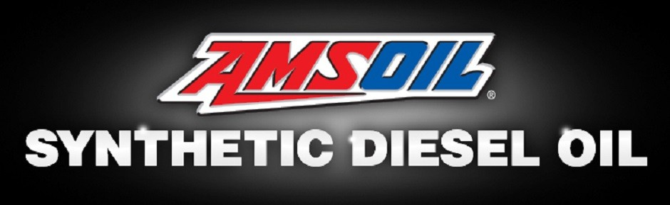 Amsoil Max-Duty Synthetic Diesel Oil 5w-30